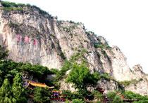 平山天桂山风景区